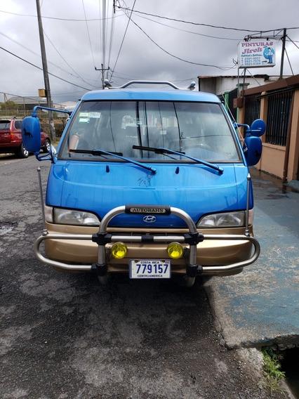 Hyundai Grace Grace 1994