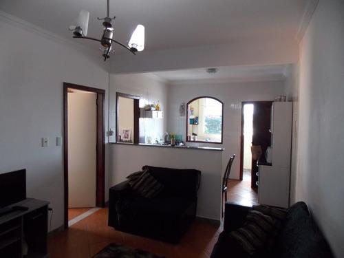 Imagem 1 de 25 de Apartamento 02 Quartos - 21890