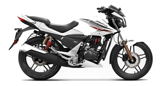 Hero Hunk 150 Sport Bajaj Rouser Fabricada En India