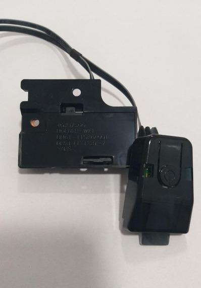Placa Wifi E Botão Power Tv Samsung Un32j4300ag