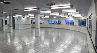 Salão Comercial 320m | Barueri | Ótima Localização | Locação