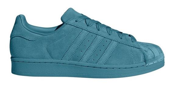 Zapatilla adidas Originals Superstar W Cg6066 Mujer Cg6006-c