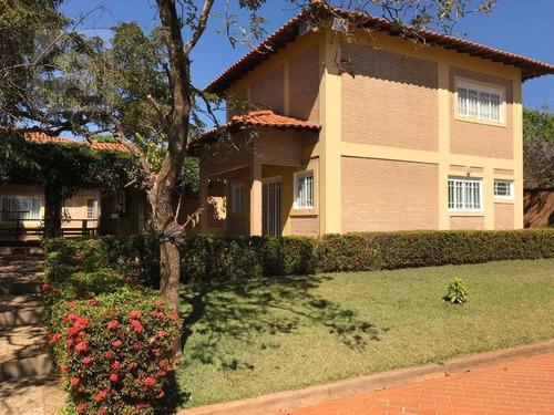 Imagem 1 de 20 de Chácara À Venda, 5600 M² Por R$ 1.910.000,00 - Condomínio Chácaras Villa Verde - Birigüi/sp - Ch0019