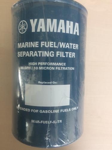 Filtro Yamaha De Gasolina Para Motor Fuera De Borda Lancha