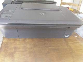 Impressora Multifuncional Hp Com Scanner Usada