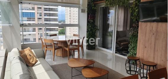 Apartamento - Jardim Goias - Ref: 759 - V-759