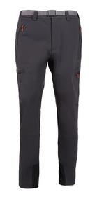 Pantalon Hombre Kimball Softshell Pant Grafito Lippi