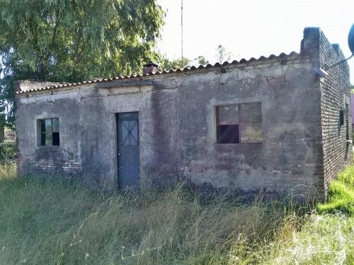 Casa En Venta Con 1.200m2 De Terreno