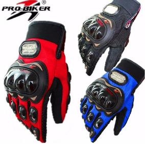 Luva De Proteção Para Motociclistas Motocross Pronta Entrega