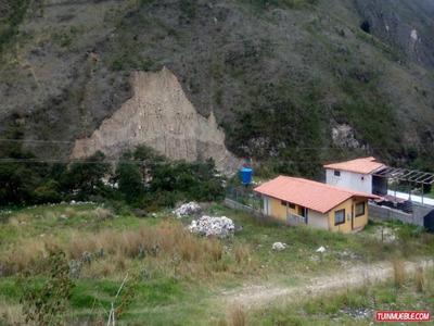 Terrenos En Venta, Mucurubá, Mérida