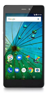 Smartphone Android Ms60f Plus 4g Tela 5,5 2gb Ram Nb715