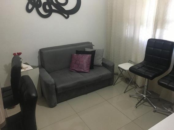Apartamento - Mooca - 1 Dormitório Wiapfi27027