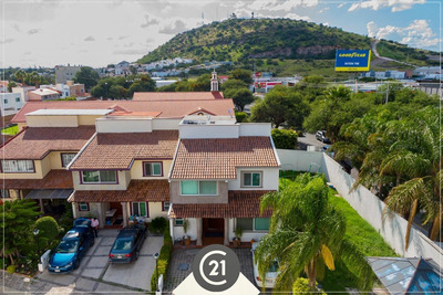 Casa En Renta En Pueblo Nuevo, Corregidora, Querétaro