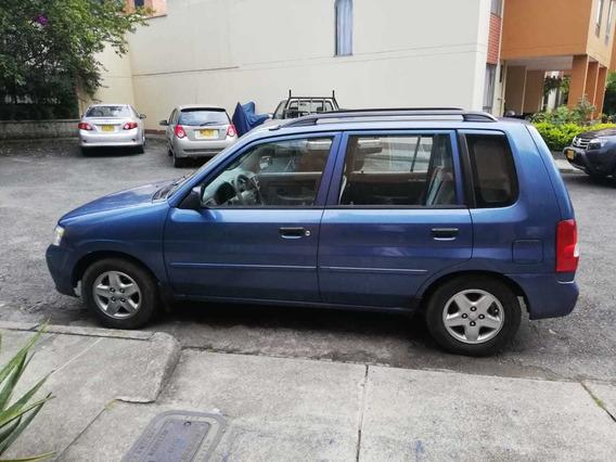 Mazda Demio Modelo 2008 (en Buen Estado)