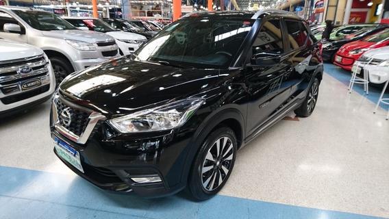 Nissan Kicks 1.6 Sv Limited