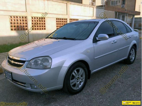 Chevrolet Optra Limited Aut