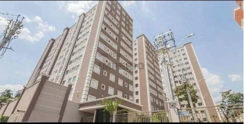 Apartamento Com 2 Dorms, Vila Rio De Janeiro, Guarulhos - R$ 220 Mil, Cod: 5699 - V5699