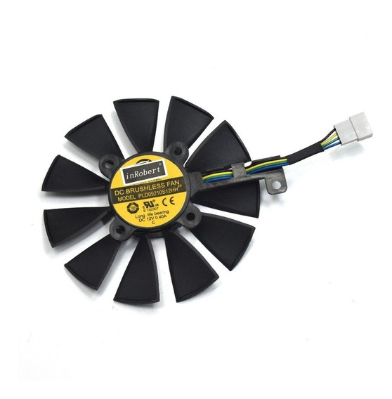 Cooler Placa De Video Asus Pld09210s12hh Strix R9 390 C
