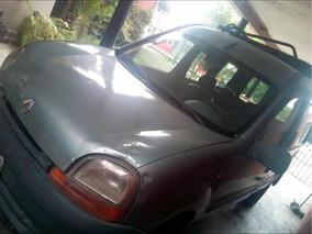 Renault Kangoo 1.9 Rnd Pk Ab 2000