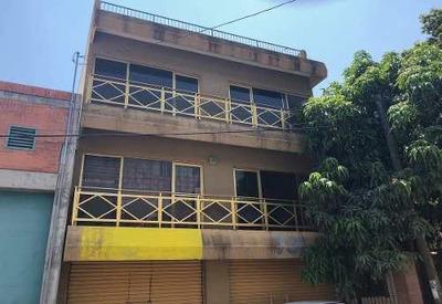 Rento Edificio 3 Niveles En Colonia Xamaipak