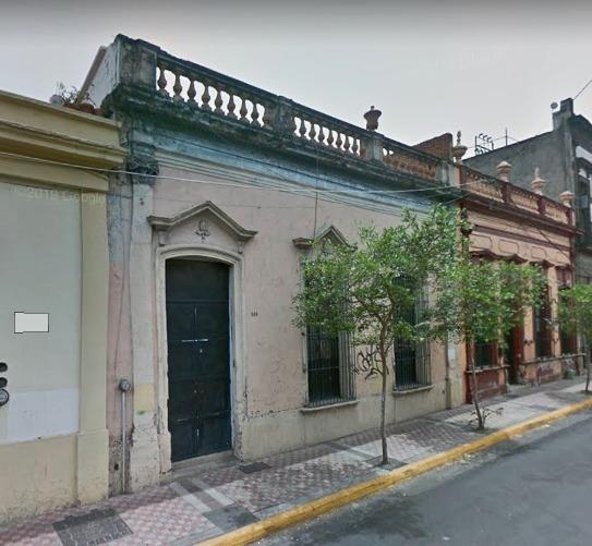 Casa En Venta | Centro De Gdl | Precio De Oportunidad