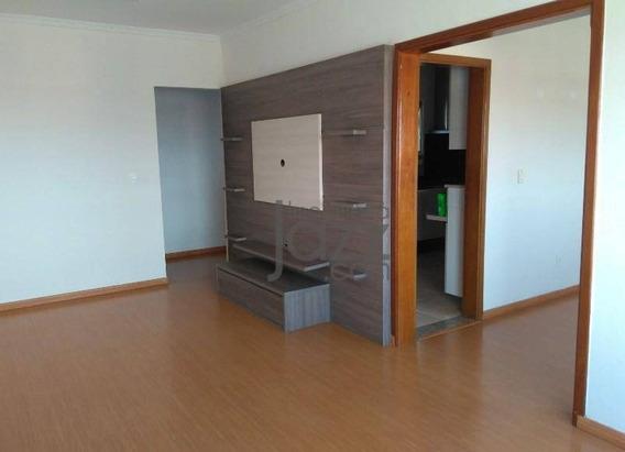 Apartamento Em Campinas, Jardim Chapadão, Com 4 Dormitórios, Sendo 1 Suíte, 1 Reversível, Garagem Coberta, Aceita Financiamento E Fgts !! - Ap2255