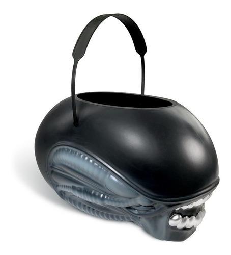 Alien Superbucket - Alien Figuras Super 7 Canasto Halloween