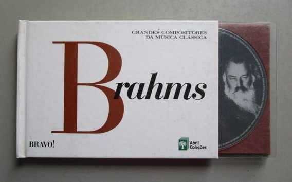 Brahms - 08 - Bravo! - Grandes Compositores
