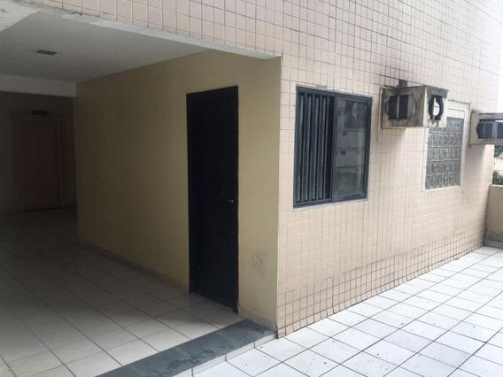 Sala Comercial Para Venda Em Belém, Cremação, 1 Banheiro, 1 Vaga - V4426
