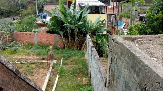 Casa Em Jardim Santo Antônio, Embu/sp De 230m² 2 Quartos À Venda Por R$ 370.000,00 - Ca272955