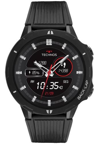Imagem 1 de 2 de Smartwatch Technos Masculino Connect Sports Tsportsaa/8p