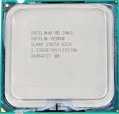 Procesador Xeon 775 - E3065 - 2.33 Ghz - 4mb Cache - Envios