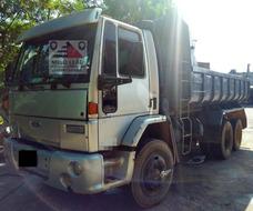 Cargo 1417 - 01/01 - Truck, Caçamba, Bem Cuidado