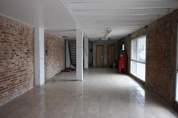 Loja Em Floresta, Porto Alegre/rs De 130m² À Venda Por R$ 350.000,00 - Lo322477