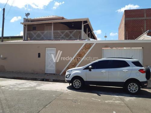 Casa À Venda Em Conjunto Habitacional Vila Réggio - Ca231869