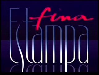 Novela Fina Estampa Hd Completa 21 Em Dvds