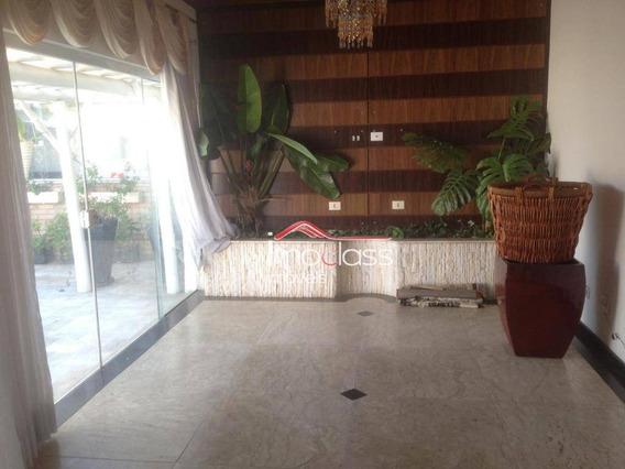 Apartamento Com 3 Dormitórios À Venda, 266 M² Por R$ 1.350.000 - Vila São Pedro - Americana/sp - Ap0803