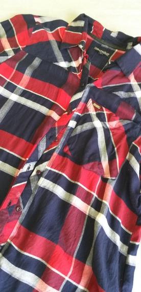 Camisa Cuadrille Wrangler