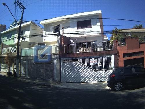 Imagem 1 de 15 de Locação Sobrado Sao Bernardo Do Campo Nova Petropolis Ref: 3 - 1033-2-36213