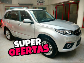 New Chery Tiggo 3 Confort Mt 1.6
