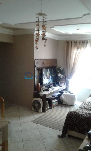 Imagem 1 de 15 de Apartamento Jardim Patente Novo Ipiranga - Bi25205