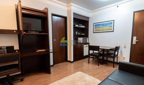 Imagem 1 de 15 de Apartamento - Moema - Ref: 13953 - V-871950