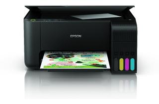 Impresora Multifunción Ecotank Epson L3150 1144