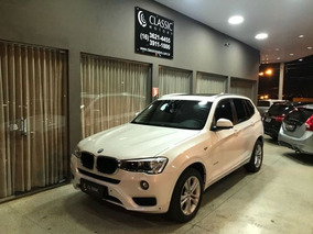 Bmw X3 X Drive 20i 2.0 Turbo 4c