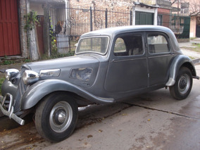 Citroën 11 Ligero