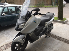 Bmw Scooter 650 Sport 2013 Dueño Directo
