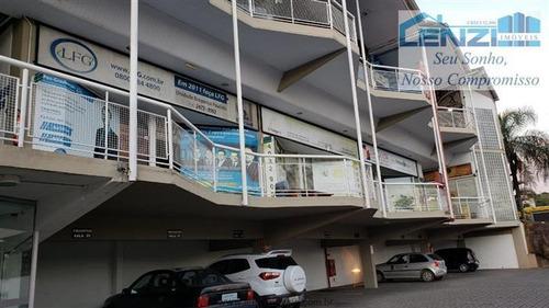 Salas Comerciais À Venda  Em Bragança Paulista/sp - Compre O Seu Salas Comerciais Aqui! - 1439763