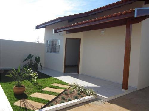 Casa À Venda, 75 M² Por R$ 340.000,00 - Serra Azul - Paulínia/sp - Ca0388