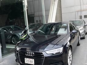 Audi A4 2017 Select Quattro 2.0 Con 8,400 Kms, Como Nuevo!!