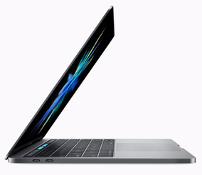 Apple Macbook Pro 15 I7 2.2ghz 16gb 256ssd Touchbar 2018 12x